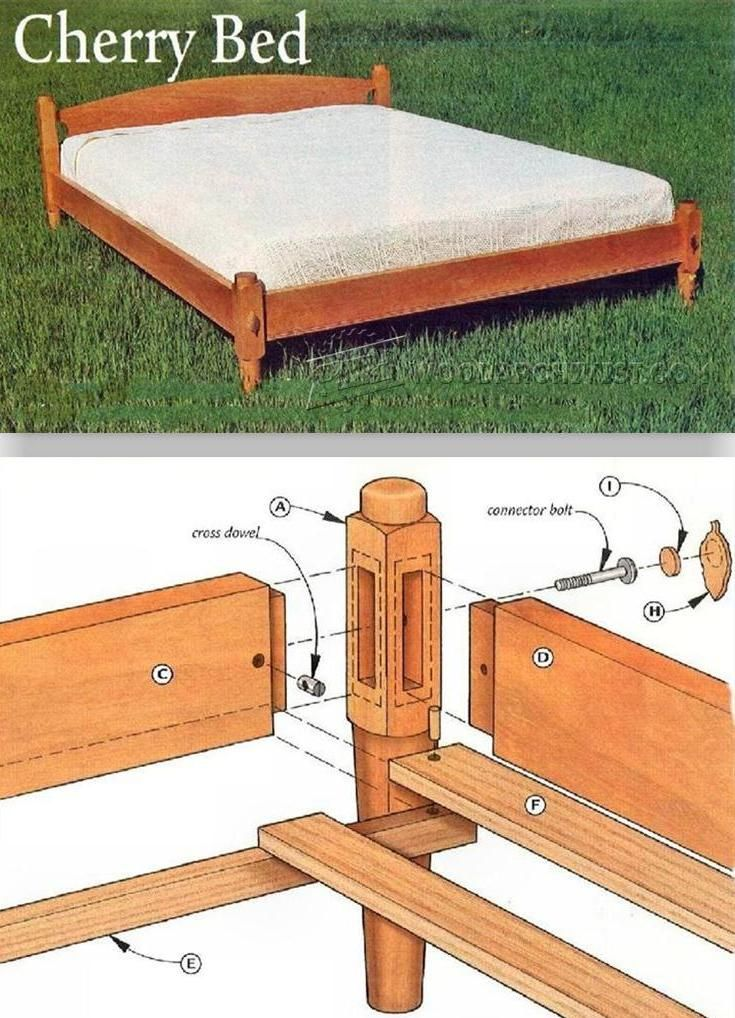 Full Size Storage Beds Extra Tall Diy Projects: Best 25+ Bed Plans Ideas On Pinterest