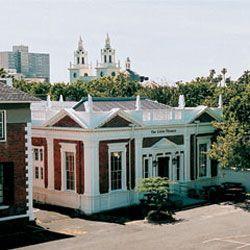 Little Theatre, University of Cape Town Drama School