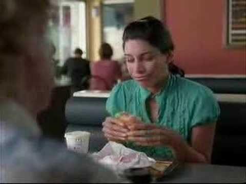 McDonalds Ad - 'Come on Richard' :)