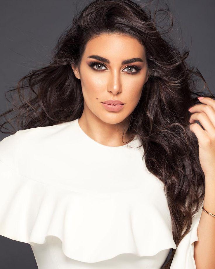 عدسات لنس مي مست Arab Celebrities Arab Actress Beauty