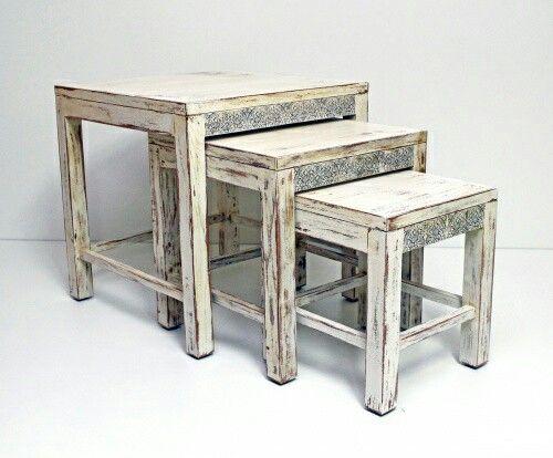 http://eva-design.pl/Postarzany-stolik-kawowy-/170