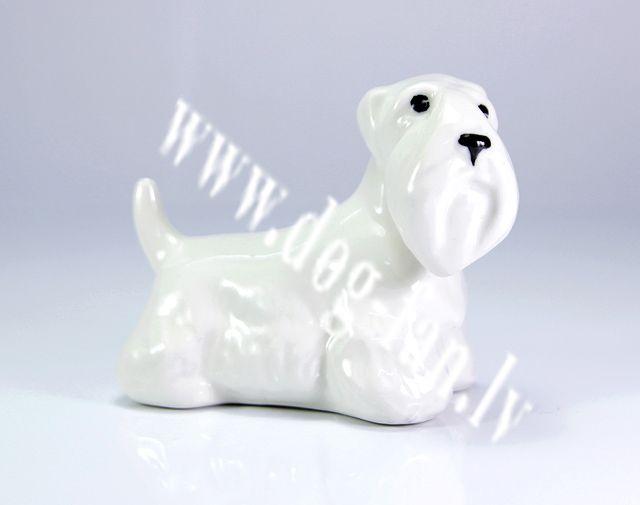 Sealyham Terrier Figurine (7,50e+pk) Latvialainen nettikauppa ja heillä ei ole taulukkoa postikuluista vaan pitäisi kysyä erikseen.