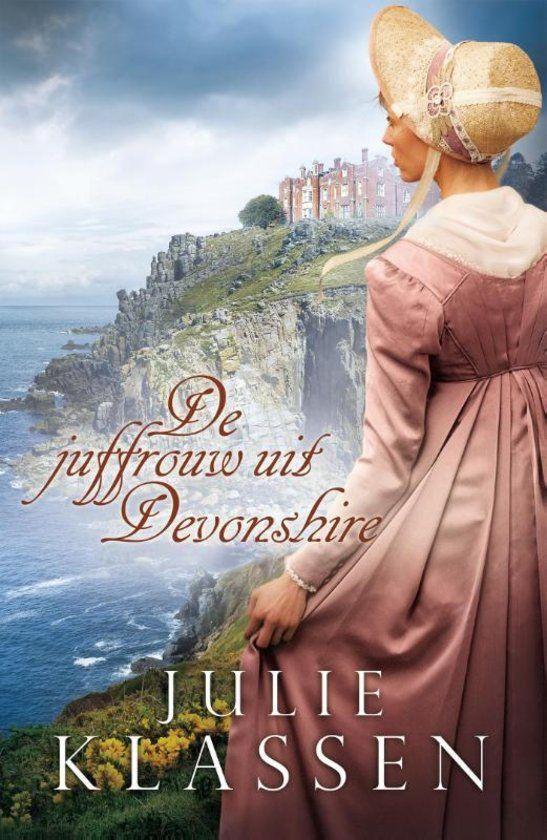 De juffrouw uit Devonshire - Julie Klassen
