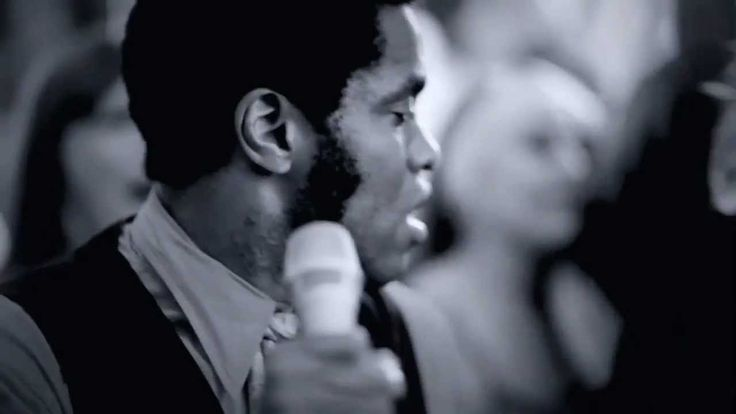High energy blues rock from Vintage Trouble - Blues Hand Me Down (Official Video) Single Version