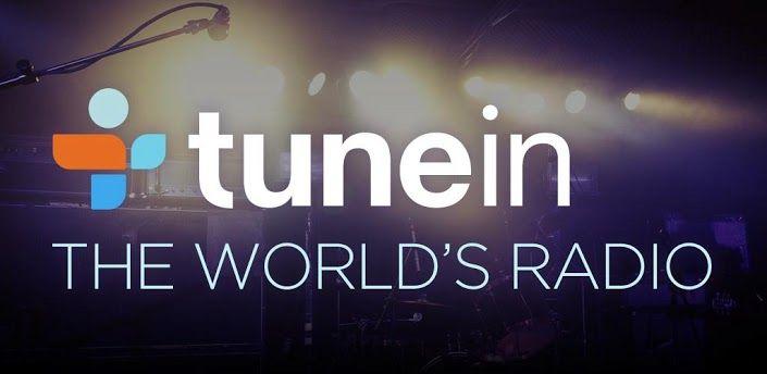 tunein radio apk Apk Downloads TuneIn Radio v7.2