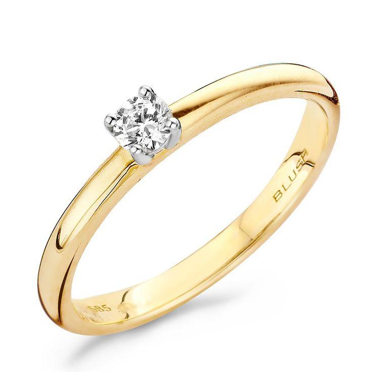 Blush Diamonds Ring  Description: Blush Diamonds Ring  Price: 599.00  Meer informatie