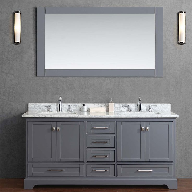 Best 25 Grey Bathroom Vanity Ideas On Pinterest Gold Accents Gold Bathroom And Herringbone