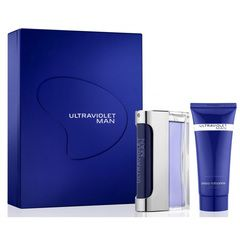 Check out the latest and the hottest fragrances only at Luxury Perfume. Grab Ultraviolet Gift Set by Paco Rabanne now before supply runs out! Free U.S Shipping on all orders over $59.00.