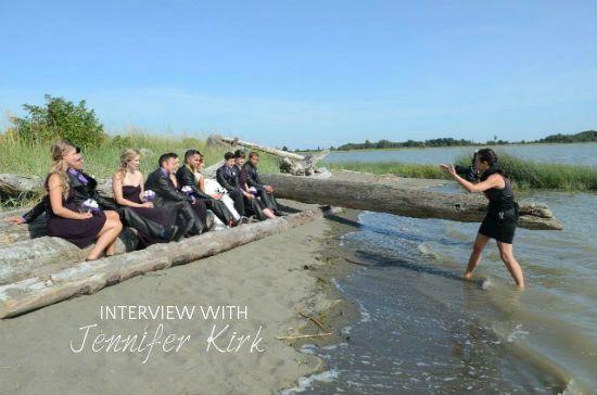 Interview with: Jennifer Kirk of Jennifer Kirk Photography | via @lealou