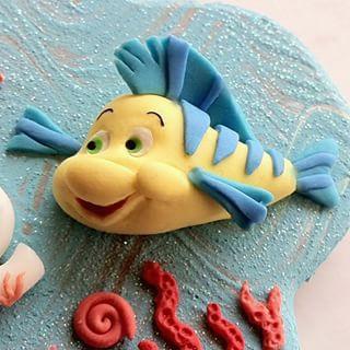 Buongiornooo da flounder!!