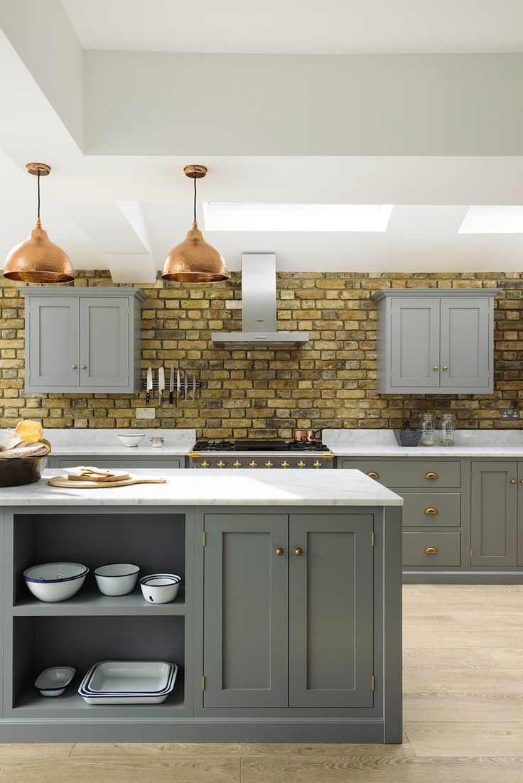 The SW12 Kitchen | deVOL Kitchens