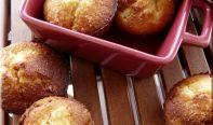 Recettes de muffins à l'ananas et noix de coco - Les recettes les mieux notées