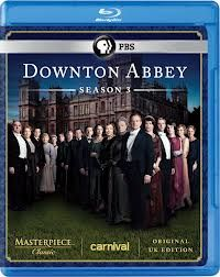 DOWNTON ABBEY Season 3 Episode 1, PBS Television, Best of the British iconic television show, Watch TV reviews, 2000s reviews television, Matthew Toffolo