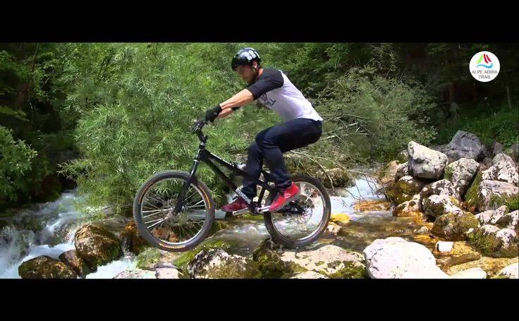Friuli Venezia Giulia, Karnten, Slovenija (Interreg IV A - Italia - Austria 2007-2013 - Progetto Alpe Adria Trail)