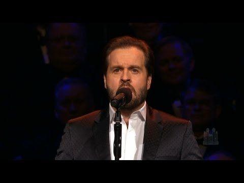 Bring Him Home, Les Misérables - Alfie Boe and the Mormon Tabernacle Choir Christmas Concert 2012 #lesmis #jeanvaljean