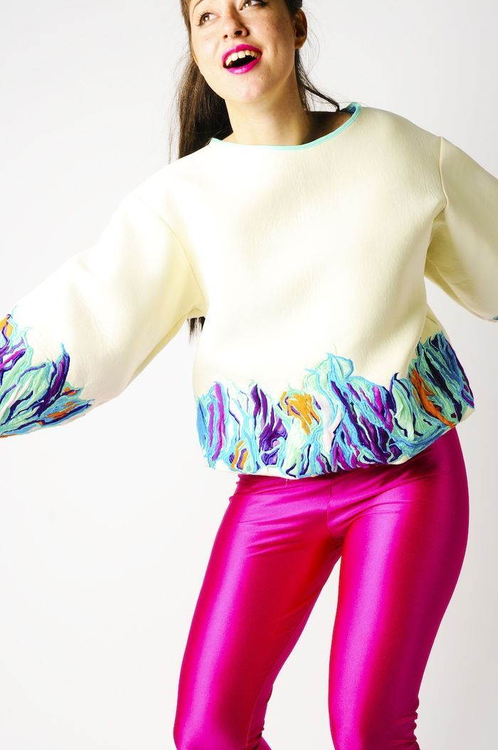 Rebecca Robertson is one of my favourite designers and colourists....check her out, Janet xxx