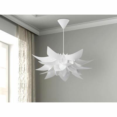 Lampe de plafond - suspension - plafonnier - luminaire blanc - Alva - Achat / Vente Lampe de plafond - suspensi... - Les soldes* sur Cdiscount ! Cdiscount