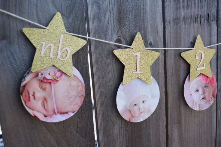 Gold OR Silver Twinkle Twinkle Little Star First Birthday Banner Star One Year Banner Twinkle Twinkle Little Star First Year Picture Banner by 3TrucksAndATiara on Etsy https://www.etsy.com/listing/484517119/gold-or-silver-twinkle-twinkle-little
