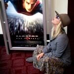 Kaley Cuoco (KaleyCuoco) on Twitter. I have always felt that the same way about SuperMan. lucky Kaley gets to date him