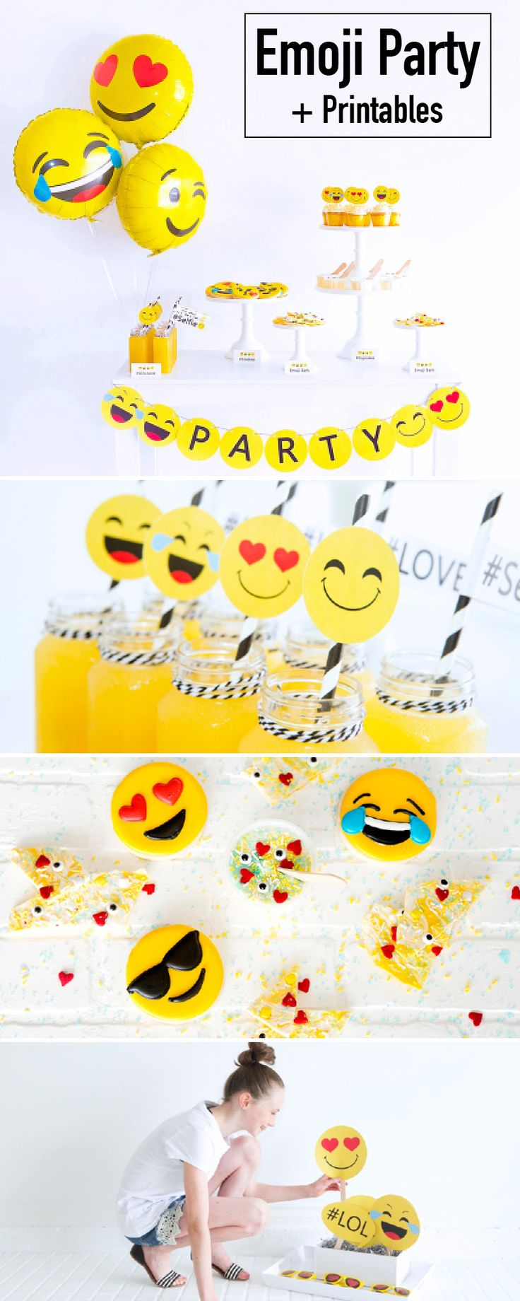 70 best Parties for Tweens and Teens images on Pinterest Birthday