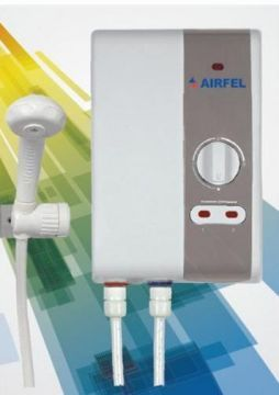 Airfel Ani Su ısıtıcı
