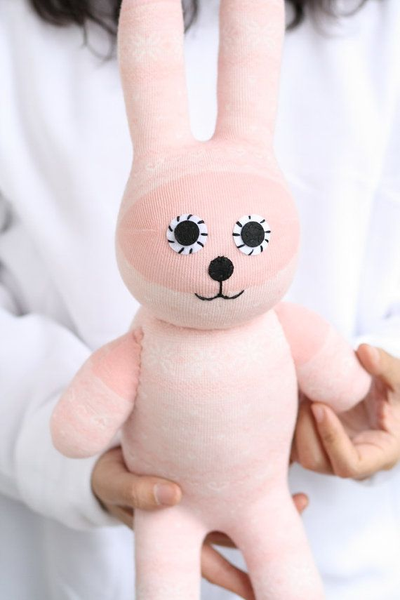 For kids  gift  For her plush Eco stuffed animal dolls door Leekary 22 euro