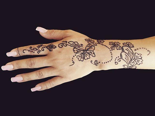 #hennabucuresti #henna #hennaart #bucuresti
