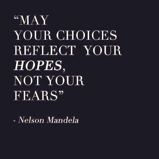 nelson mandela quotes | SydesJokes: Nelson Mandela #Quote