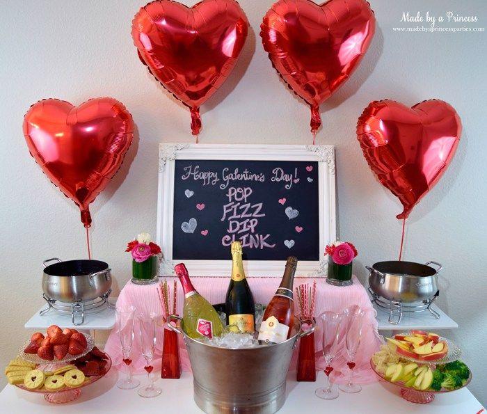 Champagne Red Velvet Baked Pancakes   Recipe   Buffet, Bar and ...