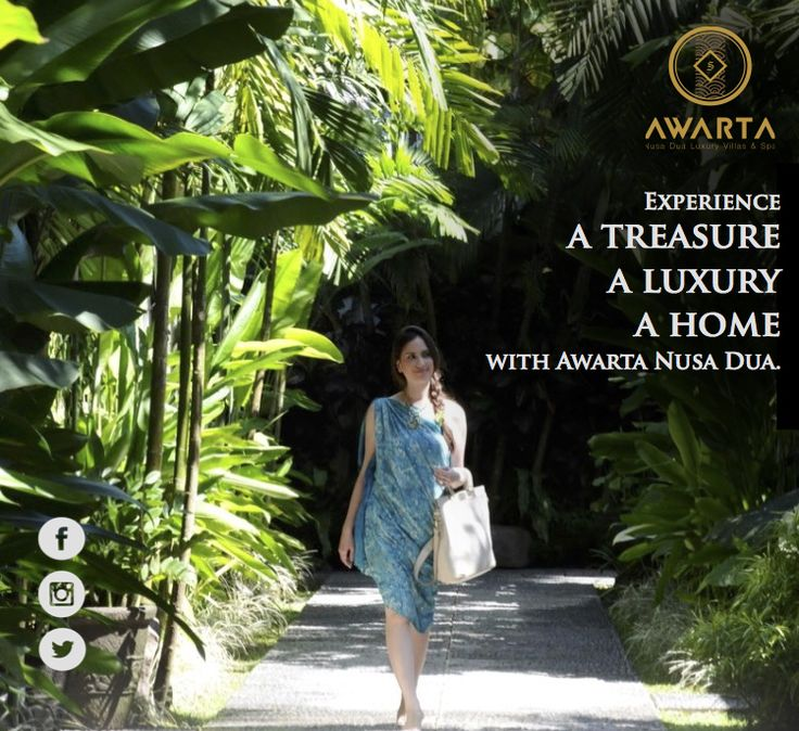 Welcome Home Kings & Queens! Check us out in www.forbesindonesia.com  #Forbes #ForbesLife #ForbesIndonesia #Indonesia #Bali #Lifestyle #Travel #Holiday #Plans #AwartaNusaDua #Bali #Style #Fashion #Social