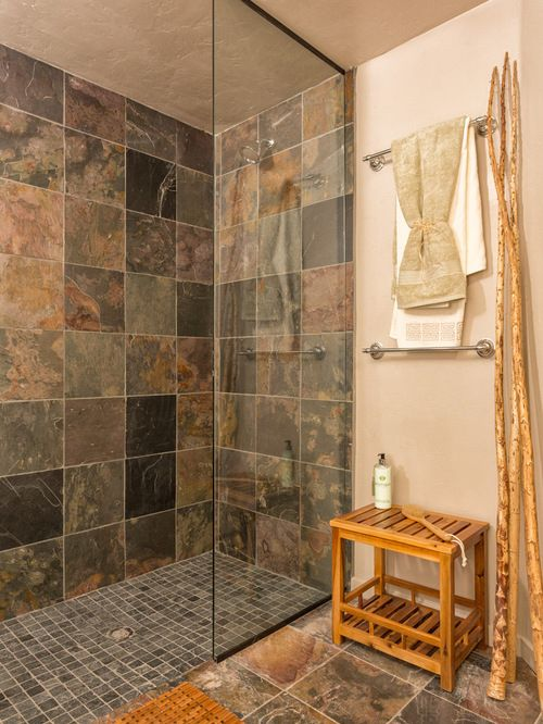 1000 images about santa fe home on pinterest cellular for Santa fe style bathroom ideas