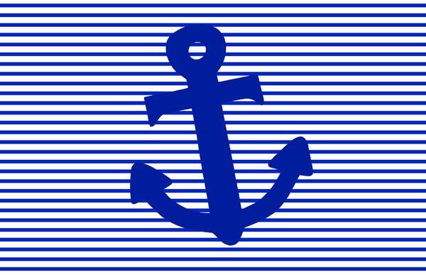 Nautical Art Print by The Wellington Boot | Society6