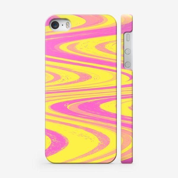 Чехол iPhone «Миссисипи»