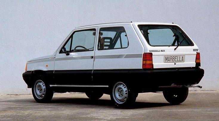 ¿Volverá el SEAT Marbella como SUV eléctrico? - http://www.actualidadmotor.com/seat-marbella-podria-ser-suv-electrico/
