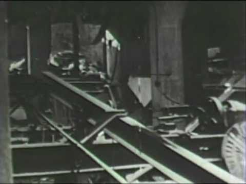 ▶ Halifax Explosion: The Aftermath and Relief Efforts (1917) - YouTube