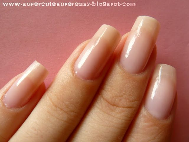 17 best images about long pretty natural nails on