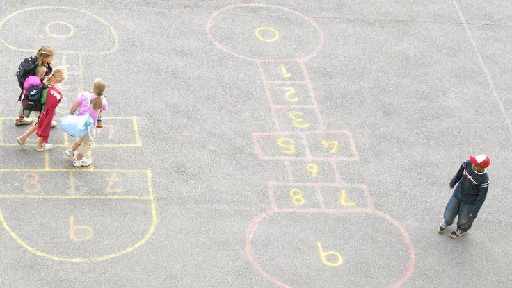 Store forskjeller i språkforståelse mellom en- og tospråklige barn