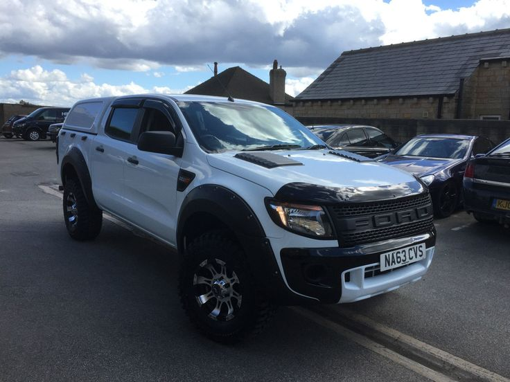 FORD RANGER 2.2 2013. THIS IS THE G FORCE 4X4 RAMPAGE EDITION. THIS TRUCK IS IN VERY GOOD CONDITION INSIDE AND OUT. FLARED WHEEL ARCHES. AEROCLASS REAR HARD TOP COST £1600.00. FOR MORE INFORMATION CALL. | eBay!