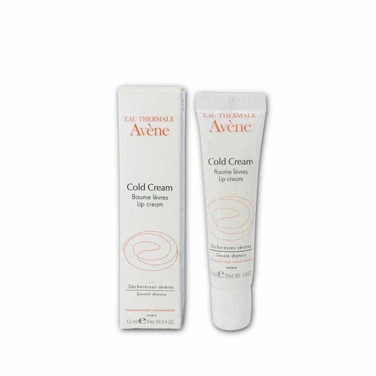 #Avene #Cold #Cream Lip Cream 15 ml - Dudak Bakım Kremi hakkındaki birçok bilgiye bu sayfamızdan ulaşabilir, ayrıca diğer ürünlere ise http://www.dermokolik.com/avene buradan ulaşabilirsiniz.