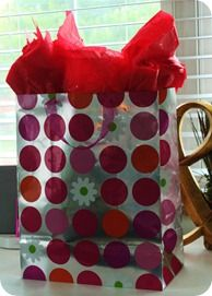 the gift descriptive writing Poppin' with descriptive writing it is our job as educators to protect and nurture each child and treat them as the gift that they are share: posted by.