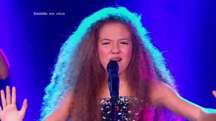 Ivanna cantó Cuando te vas de Dandee y A. Torres – LVK Col – Show en viv...