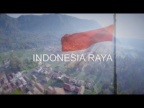 Indonesia Raya Versi Nusantara - YouTube, 100% musik tradisional indonesia