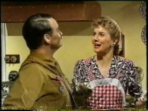 Heil Honey I'm Home Home, the horrendous sitcom about Hitler that got cancelled after one episode. So horribly hilarious