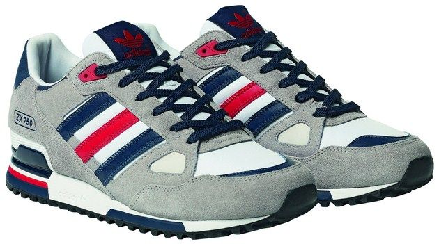 New Adidas La Trainer 2 werkplan.nu