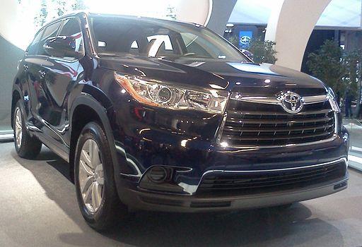 2015 Toyota Highlander - See More At http://www.bestawdsuv.com/