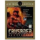 Crusader: No Remorse (CD-ROM)  #Techno