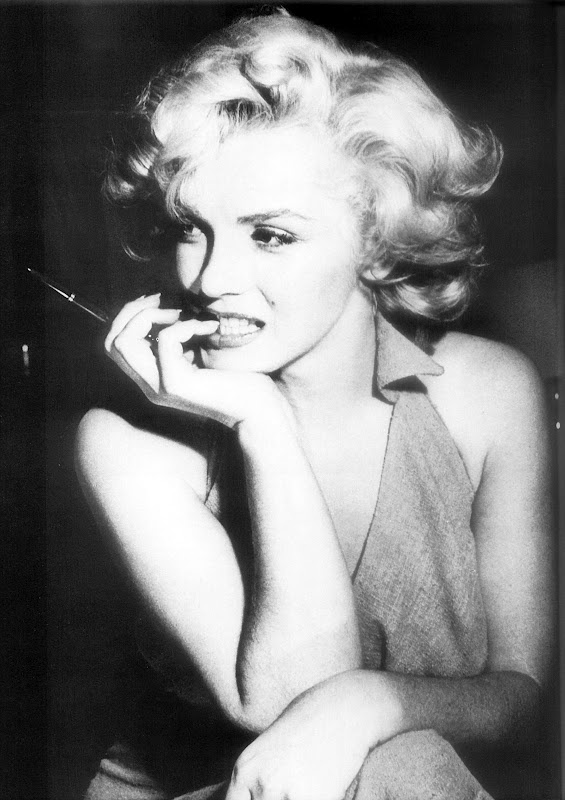 No one ever told me I was pretty when I was a little girl. All little girls should be told they're pretty, even if they aren't.  - Marilyn Monroe