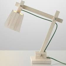 Wooden Table Lamps Uk   Google Search