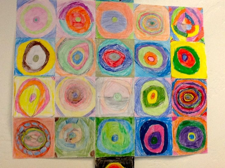 Circles, Circumferences, and compasses. A few different ways to create compass art with circles. Great examples.