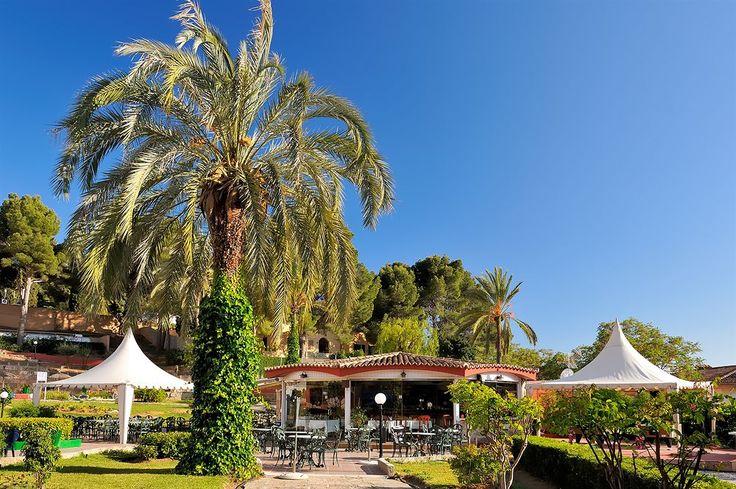 Marina Portals Hotel #Mallorca #Spain #Spanien #Island #Mallis #Ö #Hotel #Vacation #Sol #Bad #Sun #Semester #Palm #Marina #Portals #MarinaPortals